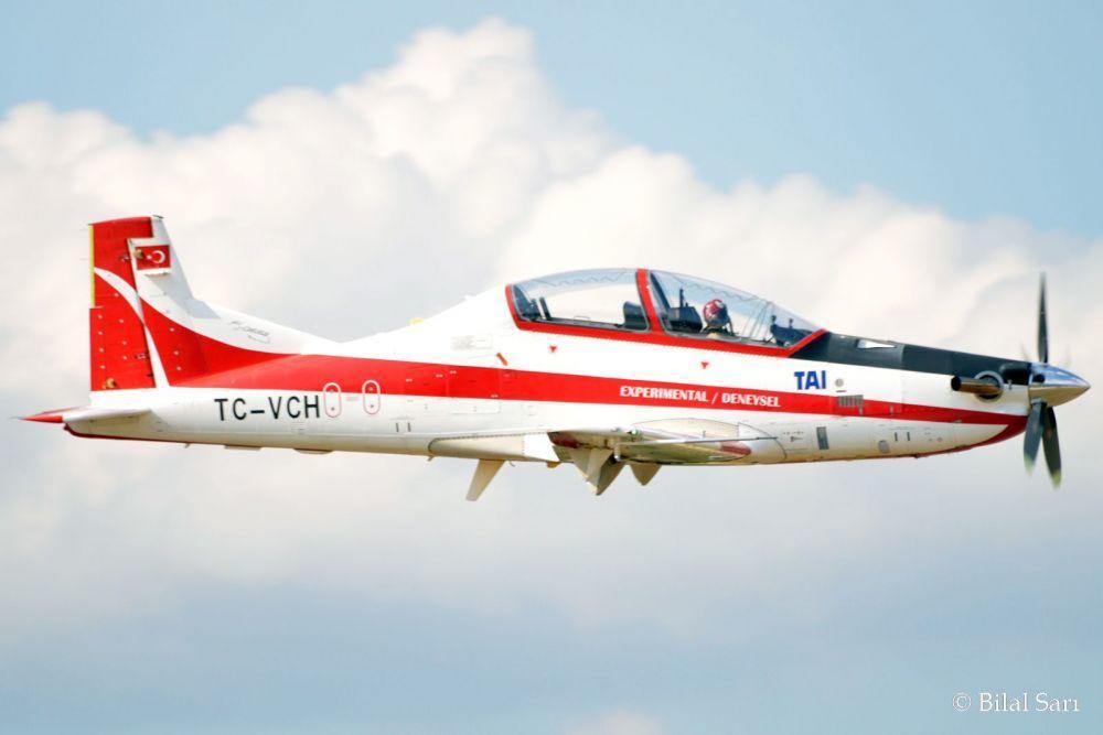 hürkuş-eğitim-uçağı
