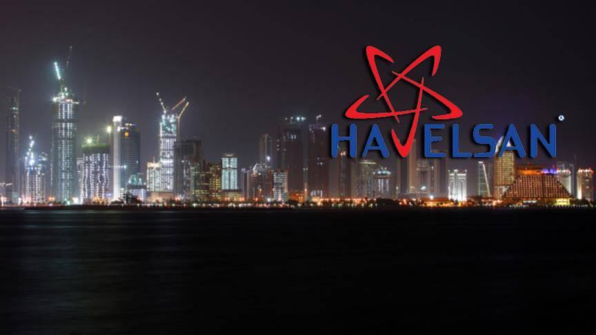 havelsan banner