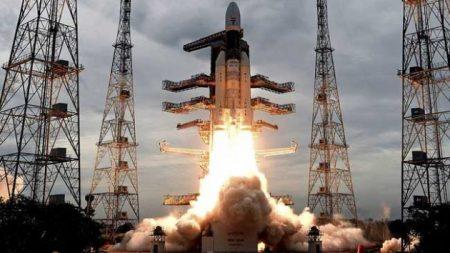 Çin'den, Hindistan'a Ay için ortak araştırma önerisi