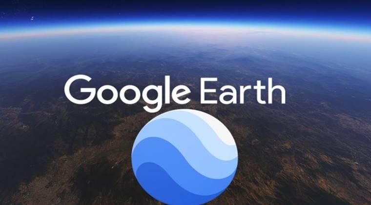 Google Earth Chrome Dışına Açılıyor : BiLGiZONE